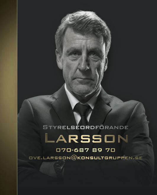 Ove Larsson kgb